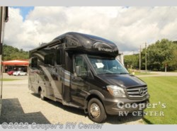 New 2018 Thor Motor Coach Synergy JR24 available in Apollo, Pennsylvania