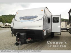New 2018  Keystone  Summerland 2980BH by Keystone from Cooper's RV Center in Apollo, PA