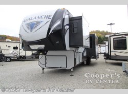 New 2018  Keystone Avalanche 385BG by Keystone from Cooper's RV Center in Apollo, PA