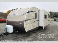 New 2018  Shasta Oasis 310K by Shasta from Cooper's RV Center in Apollo, PA