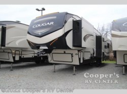 New 2018  Keystone Cougar 338RLK by Keystone from Cooper's RV Center in Apollo, PA