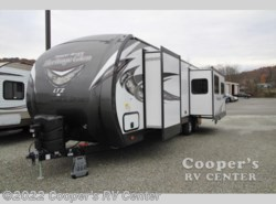 New 2018  Forest River Wildwood Heritage Glen 299RE by Forest River from Cooper's RV Center in Apollo, PA