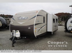 New 2018  Shasta Oasis 30QB by Shasta from Cooper's RV Center in Apollo, PA