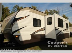 New 2018  Forest River Wildwood 27DBK by Forest River from Cooper's RV Center in Apollo, PA