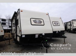 New 2017  Viking  Ultra-Lite 17BH by Viking from Cooper's RV Center in Apollo, PA