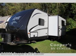 Used 2016  Coachmen Apex Ultra-Lite 259BHSS by Coachmen from Cooper's RV Center in Apollo, PA