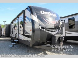 New 2017  Keystone Outback 322BH by Keystone from Cooper's RV Center in Apollo, PA