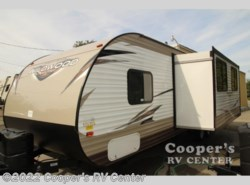 New 2018  Forest River Wildwood X-Lite 263BHXL by Forest River from Cooper's RV Center in Apollo, PA