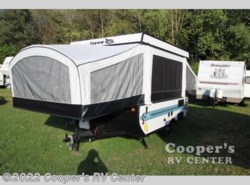 Used 2017  Jayco Jay Series Sport 10SD by Jayco from Cooper's RV Center in Apollo, PA