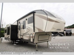New 2017  Keystone Cougar 336BHS by Keystone from Cooper's RV Center in Apollo, PA