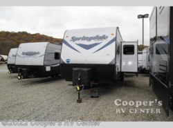 New 2018  Keystone Springdale 38FQ by Keystone from Cooper's RV Center in Apollo, PA