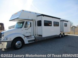 Used 2008  Renegade  Mercedes 450hp 48ft 2 Slides by Renegade from Luxury Motorhomes Of Texas in Krum, TX