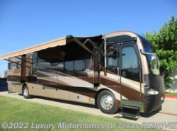 Used 2007  American Coach  American Reveloution 40FT 4 Slide 37K Miles Clean! by American Coach from Luxury Motorhomes Of Texas in Krum, TX