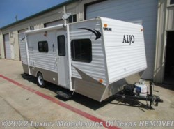 Used 2012  Skyline Aljo 20ft light weight BUNKS!!! by Skyline from Luxury Motorhomes Of Texas in Krum, TX