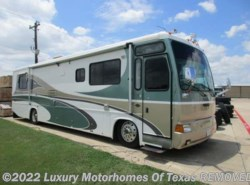 Used 1999  Gulf Stream Scenic Cruiser 38ft Diesel 1 Slide by Gulf Stream from Luxury Motorhomes Of Texas in Krum, TX