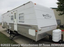 Used 2006  Keystone Springdale 32ft 1 Slide Bunks by Keystone from Luxury Motorhomes Of Texas in Krum, TX