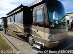 Used 2007  Monaco RV  Monaco Dynasty 42 Diamond IV by Monaco RV from Luxury Motorhomes Of Texas in Krum, TX