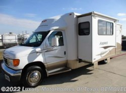 Used 2007  Winnebago Aspect 26ft B+Slide/Newer Tires by Winnebago from Luxury Motorhomes Of Texas in Krum, TX