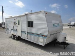 Used 2003  Fleetwood Mallard 31ft BUNKS!! by Fleetwood from Luxury Motorhomes Of Texas in Krum, TX