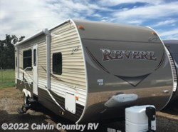 New 2017  Shasta Revere 29RK by Shasta from Calvin Country RV in Depew, OK