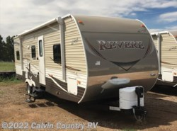 New 2017  Shasta Revere 27BH by Shasta from Calvin Country RV in Depew, OK