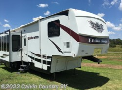 Used 2011  Gulf Stream Enduramax 3912END by Gulf Stream from Calvin Country RV in Depew, OK