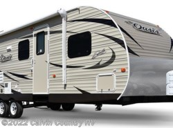 New 2017  Shasta Oasis 26DB by Shasta from Calvin Country RV in Depew, OK