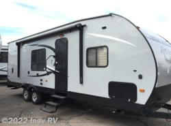 New 2017  Forest River Cherokee Wolf Pack T24 PACK 14 by Forest River from Indy RV in St. George, UT
