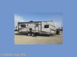New 2017  Forest River Wildcat Maxx 255RLX by Forest River from Indy RV in St. George, UT