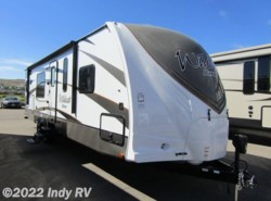 New 2017  Forest River Wildcat 28RKX