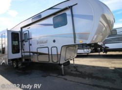 New 2017  Forest River Wildcat Maxx 295RSX by Forest River from Indy RV in St. George, UT