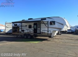 New 2016  Forest River Wildcat Maxx 312BHX
