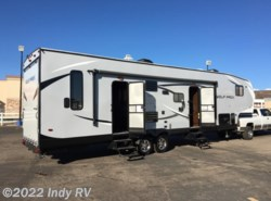 New 2017  Forest River Cherokee Wolf Pack 315 PACK 12 H by Forest River from Indy RV in St. George, UT