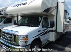 New 2017  Jayco Redhawk 31XL Two Bedroom Double Slideout by Jayco from White Horse RV Center in Williamstown, NJ