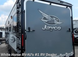 "New 2017  Jayco Octane Super Lite 260SL Front Corner Queen Bed w/12'6"" Garage Area by Jayco from White Horse RV Center in Williamstown, NJ"