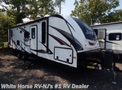 New 2017  Jayco White Hawk 28DSBH 2-BdRM Slide with DBL Bed Bunks by Jayco from White Horse RV Center in Williamstown, NJ