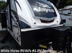 New 2017  Jayco White Hawk 25BHS 2-BdRM Double Bed Bunks Double Slide-out by Jayco from White Horse RV Center in Williamstown, NJ