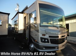 New 2017  Fleetwood Bounder 36Y L-Lounge Triple Slideout by Fleetwood from White Horse RV Center in Egg Harbor City, NJ