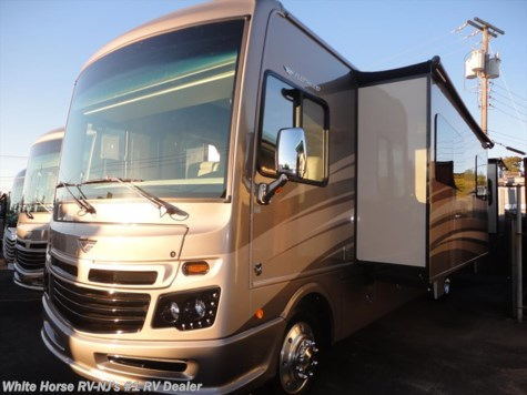 2017 Fleetwood Bounder 36Y L-Lounge Triple Slideout