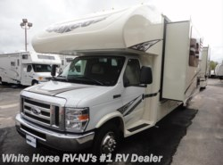 New 2017  Jayco Greyhawk 31DS Rear Queen Double Slideout by Jayco from White Horse RV Center in Williamstown, NJ