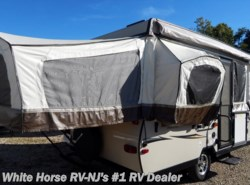 Used 2014  Forest River Rockwood Premier 2514G by Forest River from White Horse RV Center in Williamstown, NJ