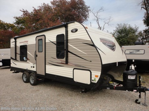 2017 Starcraft Autumn Ridge 235FB Front Queen Rear Bath
