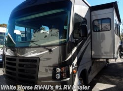 Used 2014  Forest River FR3 30DS Rear Queen Double Slide by Forest River from White Horse RV Center in Williamstown, NJ