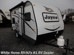 New 2017  Jayco Jay Flight 154BH SLX Front Dinette/Bed Coner Bunks & Bath by Jayco from White Horse RV Center in Williamstown, NJ