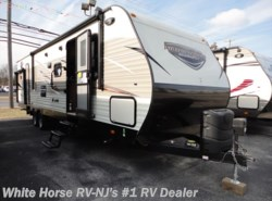 New 2017  Starcraft Autumn Ridge 329BHU Two Bedroom Double Slideout by Starcraft from White Horse RV Center in Williamstown, NJ