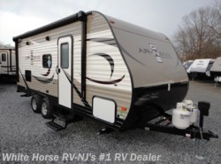 New 2017  Starcraft AR-ONE MAXX 20BH LE Front Queen Corner Bunks & Bath by Starcraft from White Horse RV Center in Williamstown, NJ