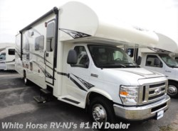 New 2017  Jayco Greyhawk 29MV Rear Queen Double Slideout by Jayco from White Horse RV Center in Williamstown, NJ