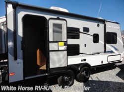 New 2017  Jayco Jay Feather 7 19XUD Two Drop Down Beds w/Sofa Slideout by Jayco from White Horse RV Center in Williamstown, NJ