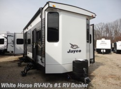 New 2016  Jayco Bungalow 40RLTS Rear Lounge Triple Slideout by Jayco from White Horse RV Center in Williamstown, NJ