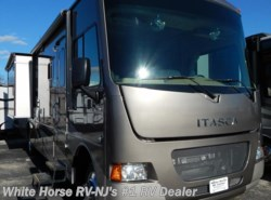 Used 2014  Itasca Sunstar 35B Triple Slide-out, Bath & 1/2 with Bunks